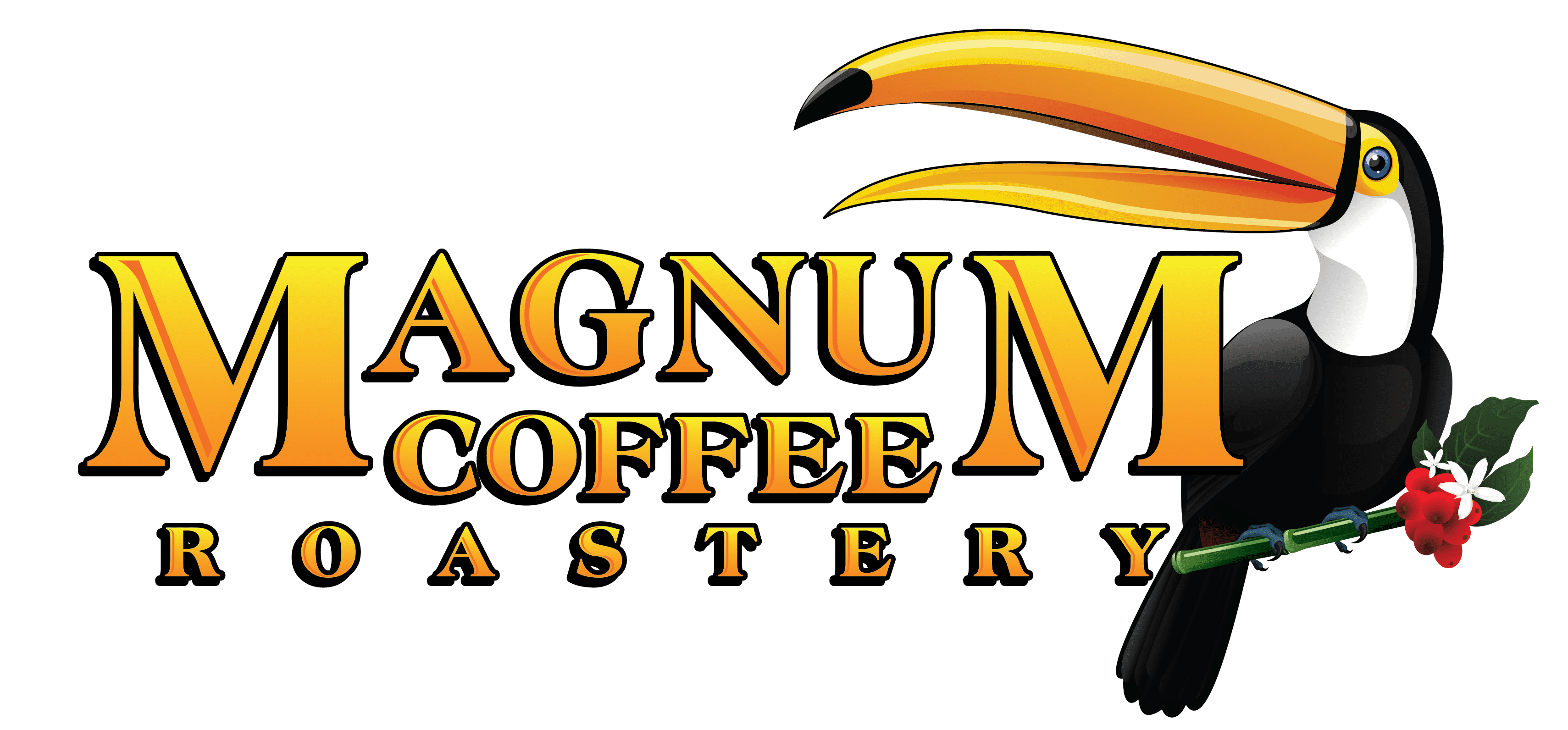 Magnum Coffee Roastery